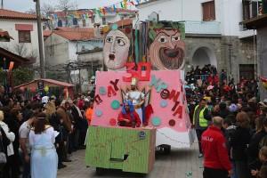 Καρναβάλι Πολυχρόνου