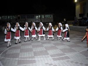 Γιορτή Αγία Μαρίνα Φούρκα Χαλκιδική