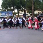 25ο Εαρινό Παιδικό Φεστιβάλ Παραδοσιακών Χορών Δήμου Κασσάνδρας